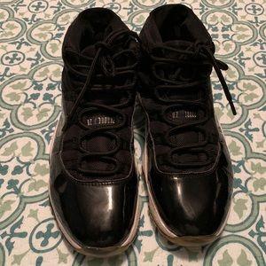 Nike Shoes   Jordan 11 Space Jam Size